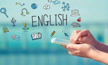 روشهای یادگیری زبان انگلیسی با اپلکیشن اکسین چنل