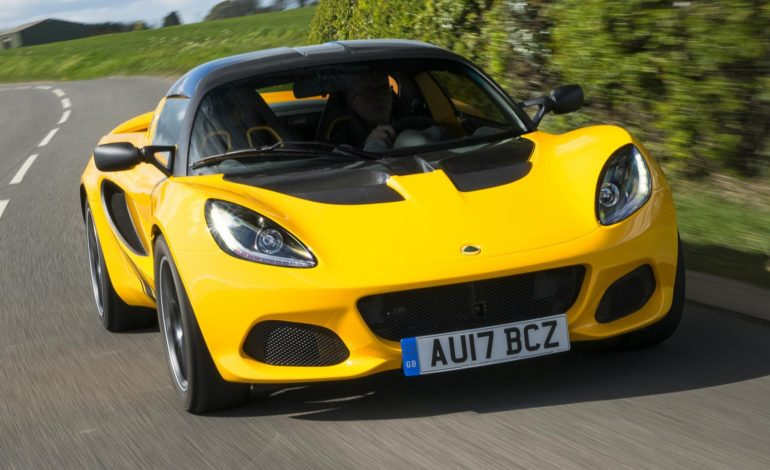 Geely غول بزرگ خودروسازی چین؛ شرکت Lotus را خرید