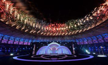 بازیهای همبستگی کشورهای اسلامی ۲۰۱۷ در باکو