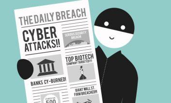 به گفته یک شرکت امنیت سایبری حمله سایبری بزرگ دیگری در راه است