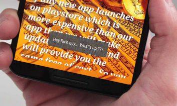 گرانقیمتترین اپلیکیشنهای اندروید را بشناسید!
