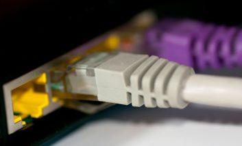 روشهای آزمودن سرعت اتصال به شبکه