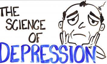 آیا افسردگی پایهای بیولوژیکی دارد؟