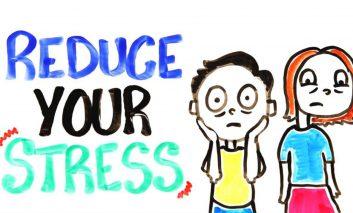 بهترین راههای علمی برای کم کردن استرس