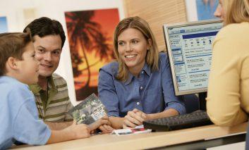 چطور یک آژانس مسافرتی خوب انتخاب کنیم؟