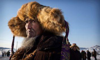 زندگی قومی-قبیلهای پرتنش اویغورها در شین جیانگ