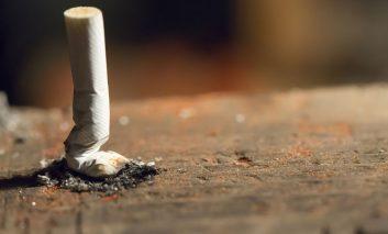 ترک سیگار: نکاتی برای تحمل اولین روزهای سخت