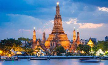 راهنمای سفر به تایلند و کامبوج