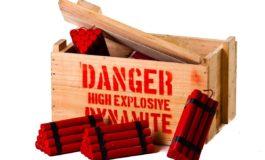 حقایق جالب در مورد ماده منفجرهای به نام دینامیت
