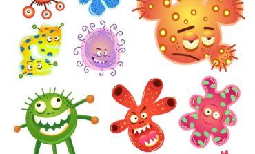 هیولاهای ریز و چندشآور بیماریزا زیر میکروسکوپ