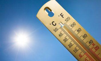هُرم تابستان و ایمنی در برابر خورشید داغ و عالمتاب