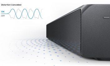تحول در محصولات صوتی سامسونگ با فناوری UHQ