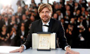 نخل طلا به سوئدیها رسید؛ گزارش اختتامیه جشنواره فیلم کن