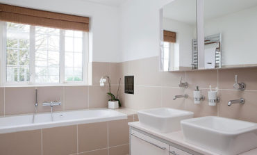 چند ماده طبیعی و غیرشیمیایی برای نظافت سرویس بهداشتی