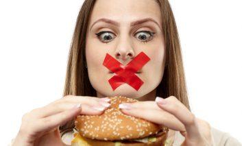 چند راهکار اساسی برای ترک اعتیاد به غذا