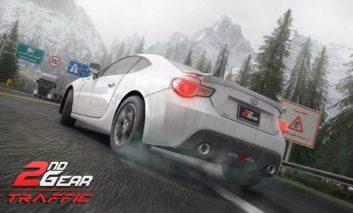 معرفی بازی ایرانی دنده دو: ترافیک | تجربه واقعی رانندگی!