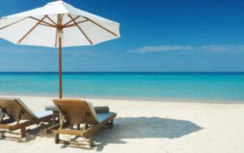 """برترین ساحل امریکا در سال ۲۰۱۷: بهشتی به نام """"ساحل سیِستا"""" در فلوریدا"""