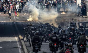 ونزوئلا در خون