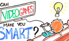 آیا بازیهای کامپیوتری تاثیرات مثبتی دارند؟