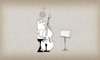 مزایای نواختن یک ساز موسیقی برای مغز شما