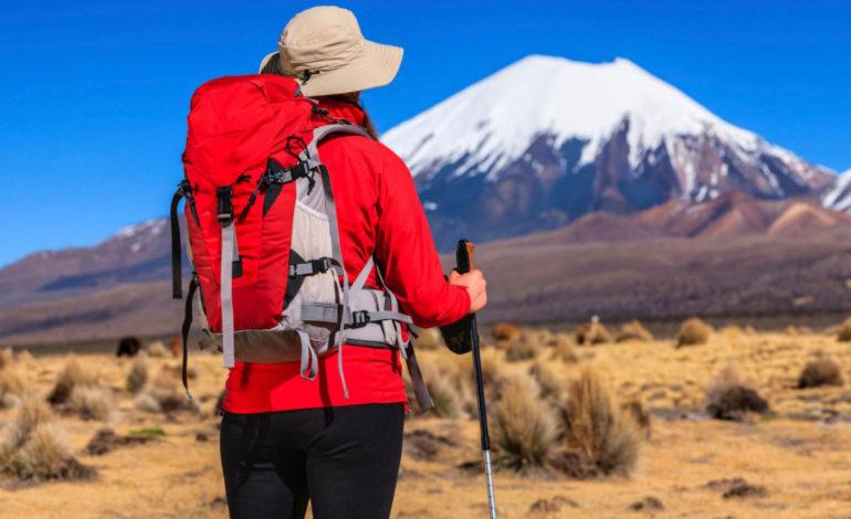 تعطیلات مجردی و مسافرتهای تکنفره برای میانسالان جواندل