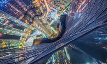 برترین تصاویر سفر در شهر به انتخاب نشنال جغرافی