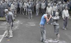 رژه زامبیها در آلمان