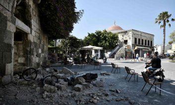 آیا سفر به ترکیه و یونان امن است؟