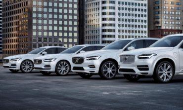 تا سال ۲۰۱۹ تمام خودروهای جدید ولوو الکتریکی خواهند شد