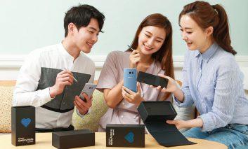 گلکسی نوت ۷ اصلاح شده با نام فن ادیشن (Fan Edition) در بازار کره