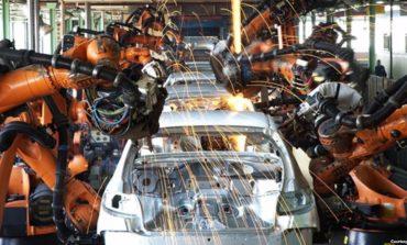 ایران هجدهمین خودروساز جهان شد