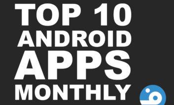 معرفی برترین اپلیکیشنهای ماه گذشته اندروید | تیر ۹۶