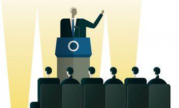آیا مدیر باجذبه موفقتر است؟