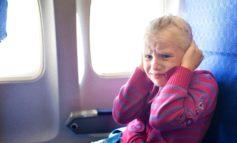 فوتوفن خلاصی از کیپ شدن گوش بعد از پرواز