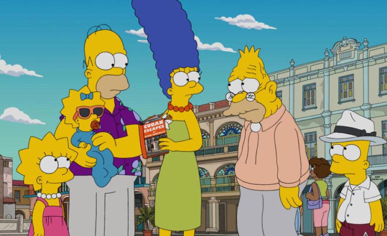 فیلم دوم «سیمپسونها» در مراحل اولیه ساخت قرار دارد