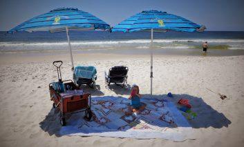 راهکار طلایی برای نجات از شر شنهای ساحل