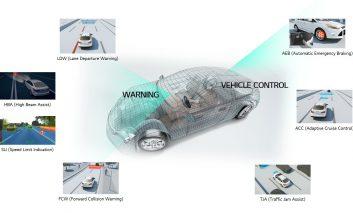 الجی آینده سفرهای جادهای را تغییر خواهد داد