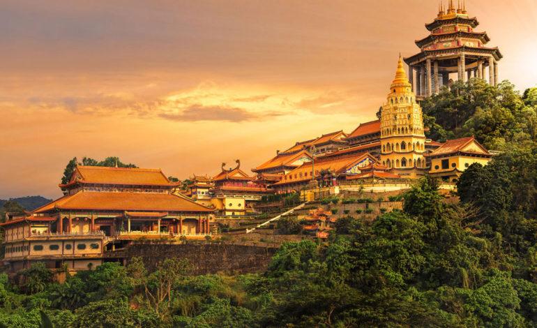 پنانگ؛ جزیره رویایی خدایان بودا و هندو