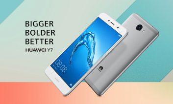 Huawei Y7 Prime، هوشمند پر قابلیت با قیمتی رقباتی