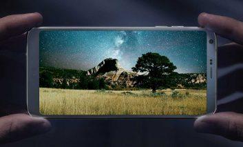 گوشی الجی G6؛ همسفری که همیشه میتوان روی آن حساب کرد