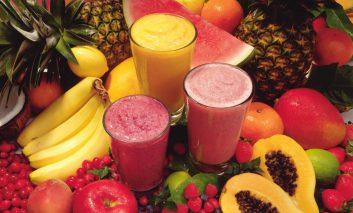 ۷ میوه تابستانی که بدن شما را خنک نگه میدارد