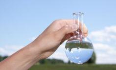 تهیه آب آشامیدنی از آب غیرقابل شرب در سفر