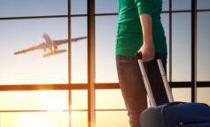 مشکلات گوارشی ناشی از پرواز با هواپیما
