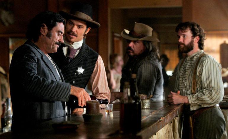 فیلم Deadwood ساخته خواهد شد
