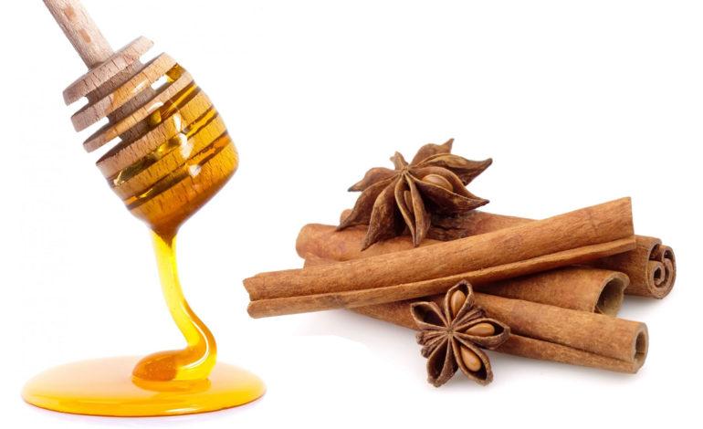 ۶ مزیت شگفت انگیز عسل و دارچین
