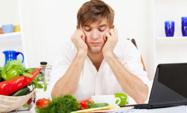 رژیمهای غذایی سالم برای کسانی که از سبزیجات فراریاند