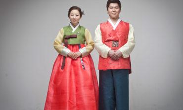 رنگهای ممنوعه برای گردشگران در کشورهای کره جنوبی و کره شمالی