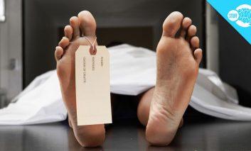 نیمنگاهی به فرایند وحشتناک کالبدشکافی: از شکافتن جسد انسان تا معاینه و دوختن