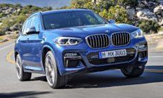 BMW X3 جدید قدرتی معادل ۳۵۵ اسب بخار دارد
