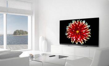 تلویزیون OLED الجی برای چهارمین بار پیاپی به عنوان پادشاه بهترین تلویزیون در سال ۲۰۱۷ معرفی شد.